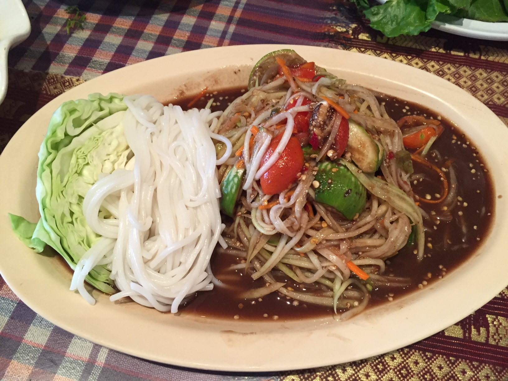 The Low Down on Oakland\'s Laotian Food Scene - Localwise