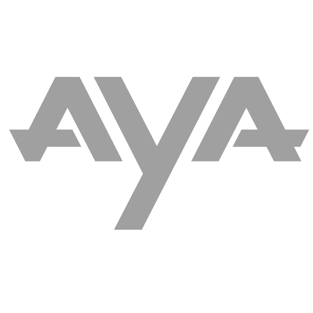 AYA Salon & Spa, Petaluma, CA logo