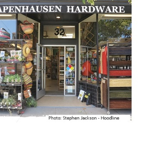 Papenhausen Hardware, San Francisco, CA - Localwise business profile picture