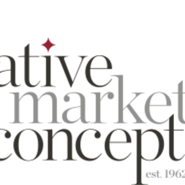Creative Marketing Concepts, San Francisco, CA logo