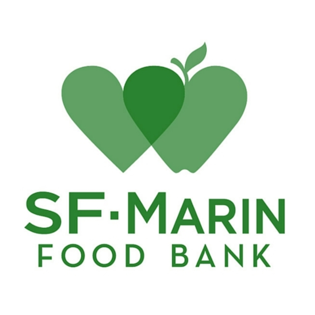 San Francisco-Marin Food Bank, San Francisco, CA logo