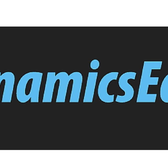 Dynamics Edge, Inc., San Jose, CA logo