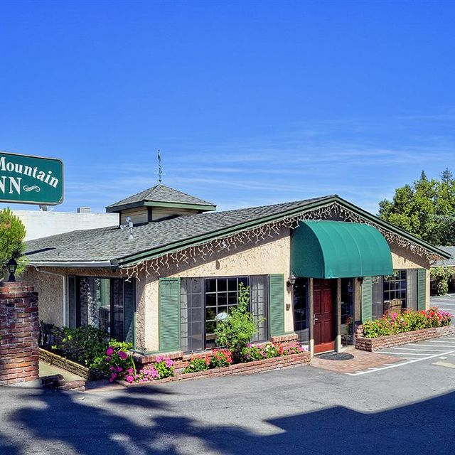 Diablo Mountain Inn, Walnut Creek, CA - Localwise business profile picture