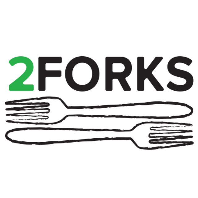 2forks, Daly City, CA logo