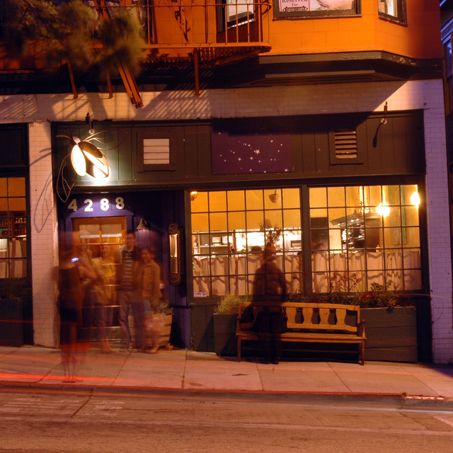 Firefly Restaurant, San Francisco, CA - Localwise business profile picture