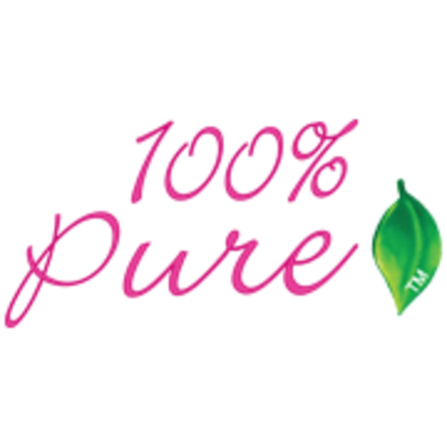 100% Pure, Berkeley, CA logo