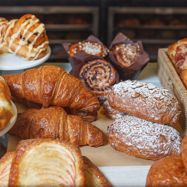 Noe Valley Bakery, San Francisco, CA - Localwise business profile picture