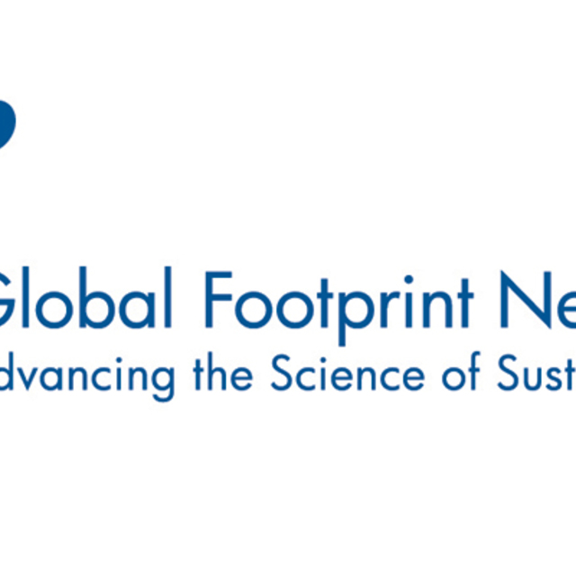 Global Footprint Network, Oakland, CA logo
