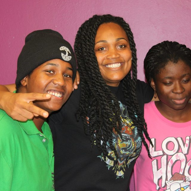 Youth ALIVE, Oakland, CA - Localwise business profile picture