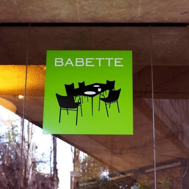Babette, Berkeley, CA - Localwise business profile picture