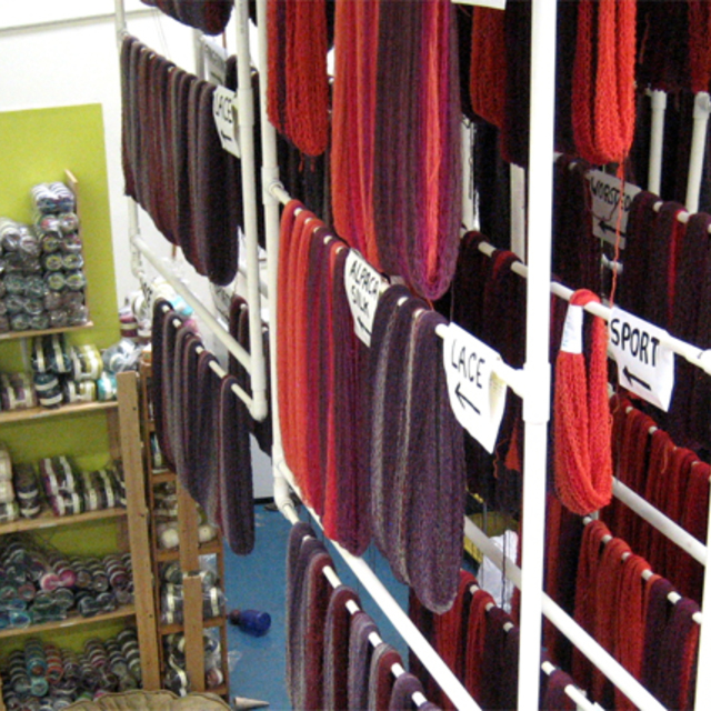 Freia Yarns, North Adams, MA - Localwise business profile picture