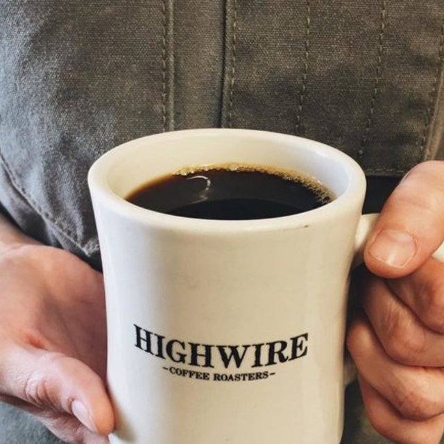 Highwire Coffee Roasters, Emeryville, CA - Localwise business profile picture