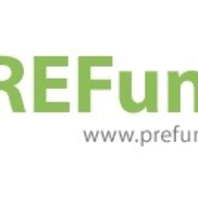 Potrero Residents Education Fund (PREFund), San Francisco, CA logo