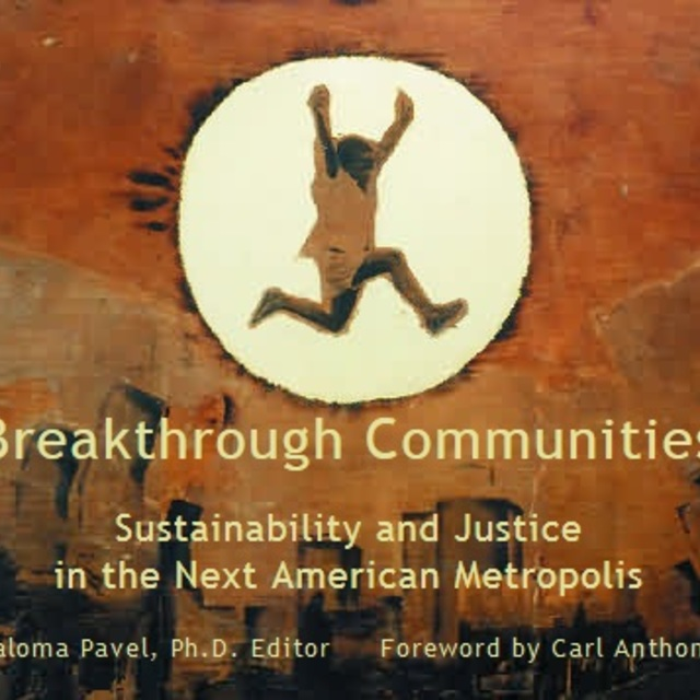 Breakthrough Communities, Berkeley, CA logo