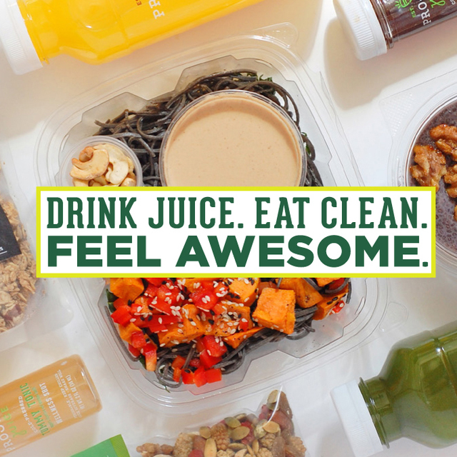 Project Juice, San Francisco, CA - Localwise business profile picture