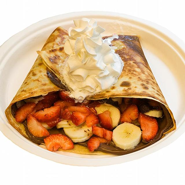 La crepe a moi, Berkeley, CA - Localwise business profile picture