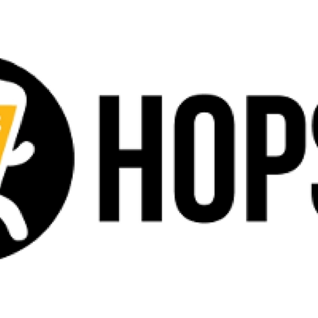 Hopsy, Richmond, CA logo