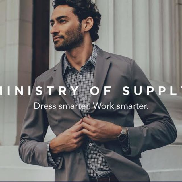 Ministry of Supply, San Francisco, CA - Localwise business profile picture