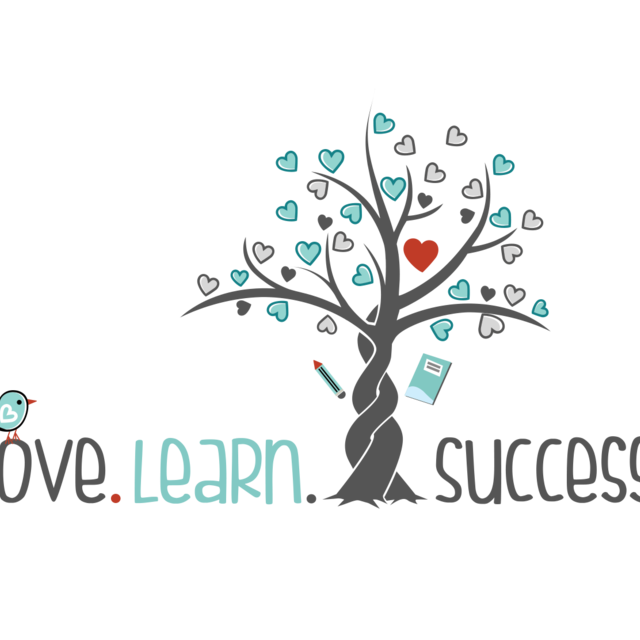 Love. Learn. Success., Vallejo, CA logo