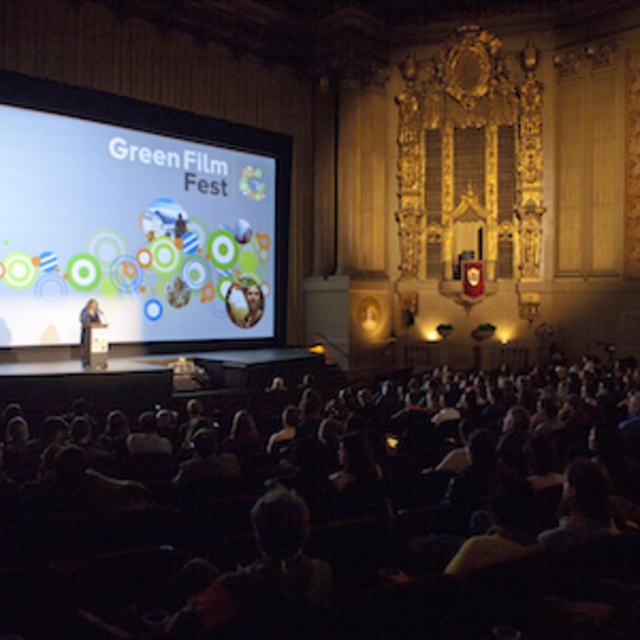San Francisco Green Film Festival, San Francisco, CA - Localwise business profile picture