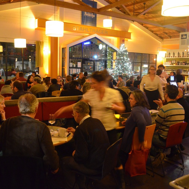 Gaumenkitzel Restaurant, Berkeley, CA - Localwise business profile picture