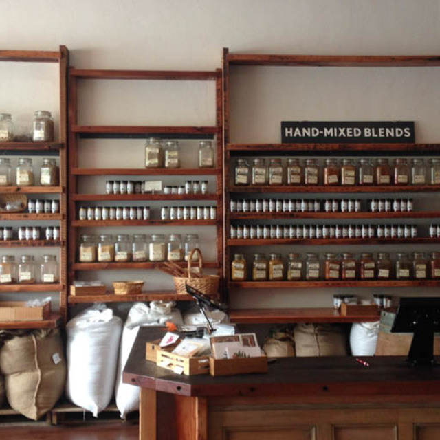 Oaktown Spice Shop, Oakland, CA - Localwise business profile picture