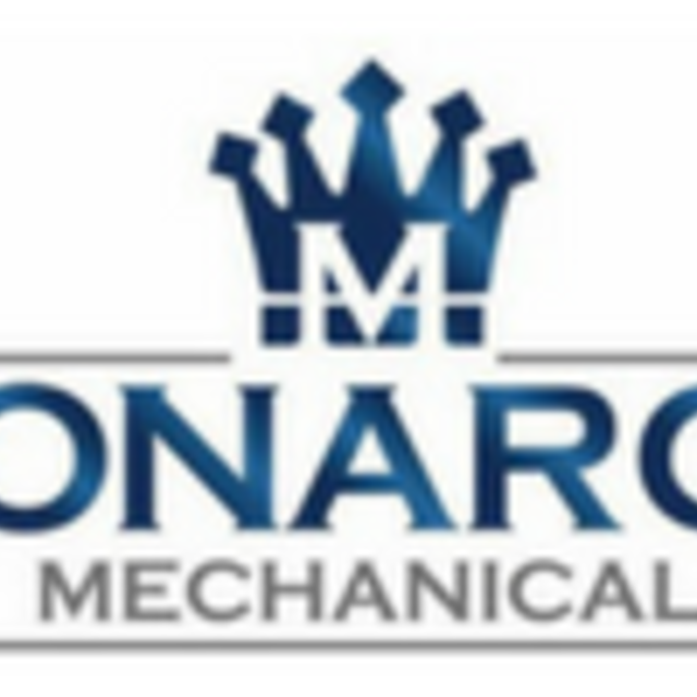 Monarch Mechanical, Rio Vista, CA logo