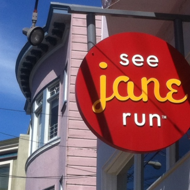 See Jane Run, Oakland, CA - Localwise business profile picture