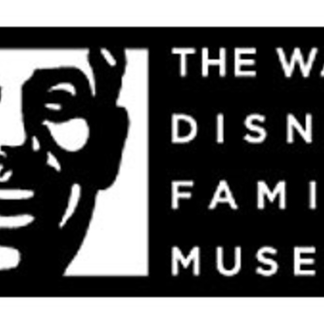 The Walt Disney Family Museum, San Francisco, CA logo