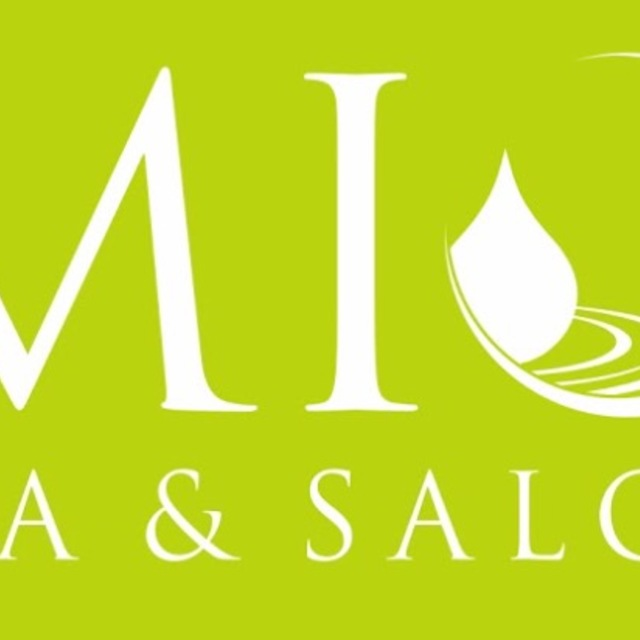 MIO Spa & Salon, Oakland, CA logo