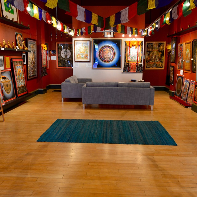 Buddhist Art Gallery, Berkeley, CA - Localwise business profile picture