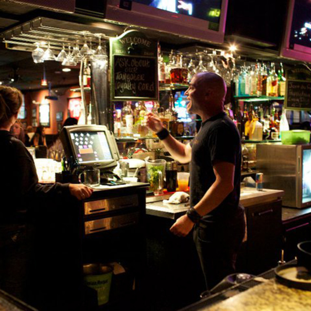 Tailgaters Sports Bar & Grill, Antioch, CA - Localwise business profile picture
