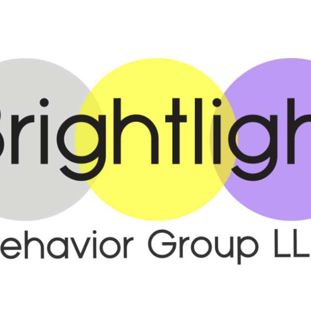 Brightlight Behavior Group LLC, Oakland, CA logo
