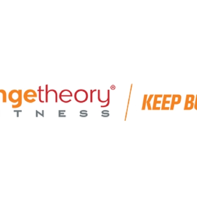 Orangetheory Fitness, San Francisco, CA logo