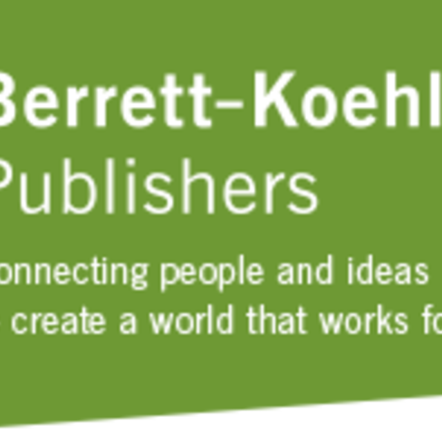Berrett-Koehler Publishers, Oakland, CA - Localwise business profile picture