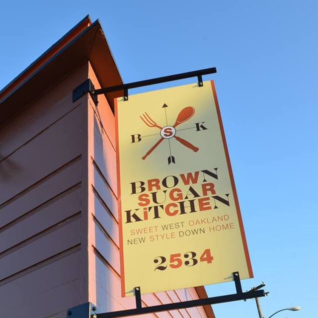 Brown Sugar Kitchen, Oakland, CA - Localwise business profile picture