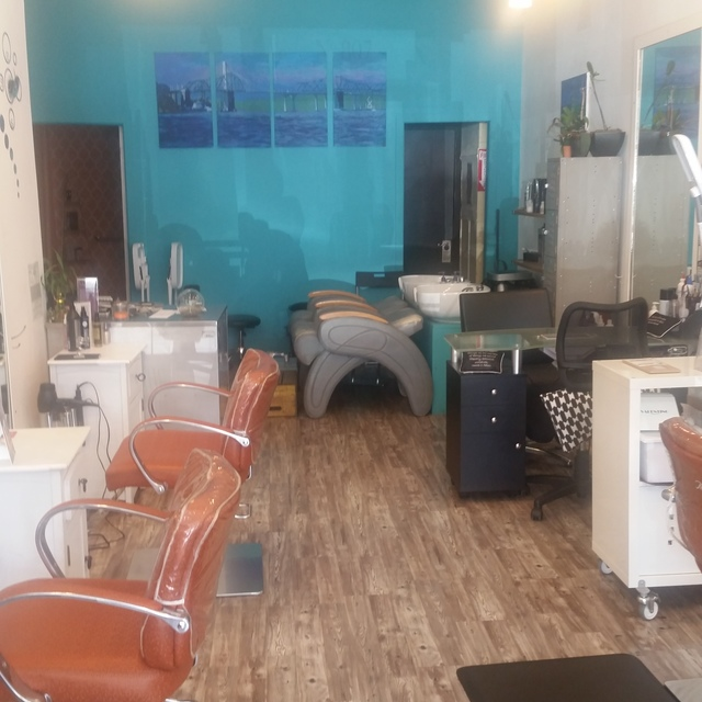 Pin and Tonic Salon, oakland, CA - Localwise business profile picture