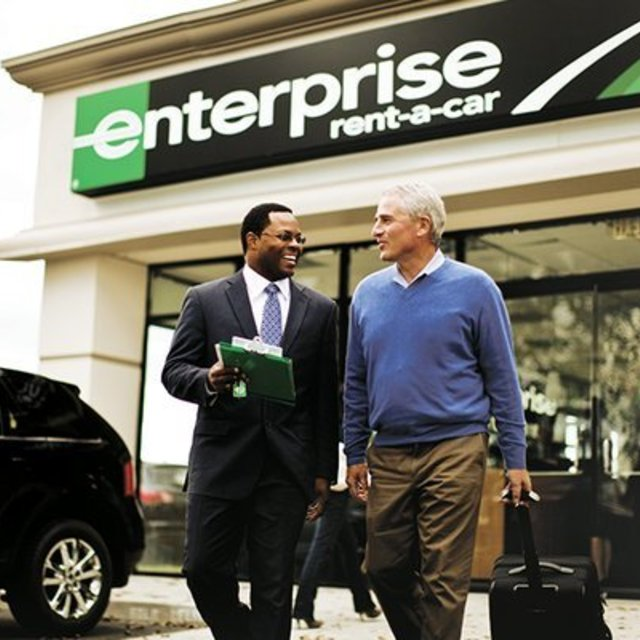 Enterprise Holdings (Rent A Car), Berkeley, CA - Localwise business profile picture