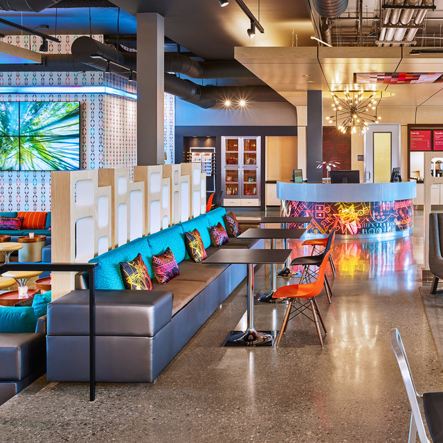 Aloft Santa Clara, San Jose, CA - Localwise business profile picture