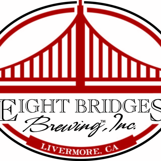 Eight Bridges Brewing, Inc., Livermore, CA - Localwise business profile picture