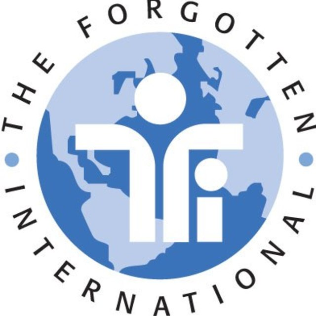 The Forgotten International, San Francisco, CA logo