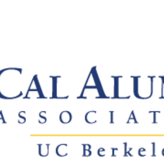 Cal Alumni Association, Berkeley, CA logo