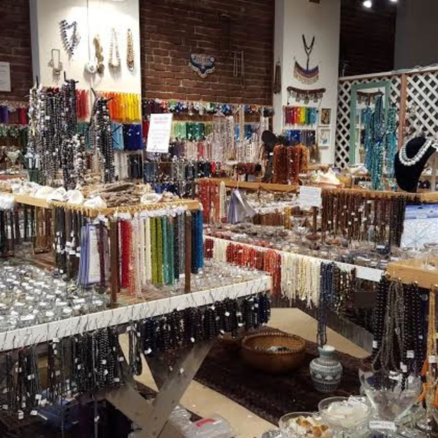 Beads of Marin, Mill Valley, CA - Localwise business profile picture