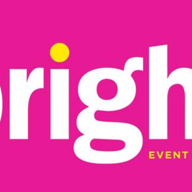 Bright Event Rentals, Brisbane, CA logo