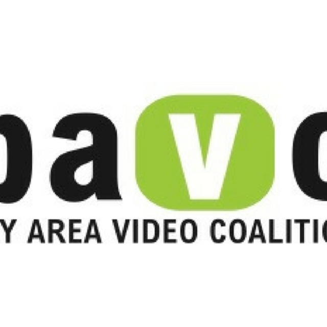 Bay Area Video Coalition, San Francisco, CA logo
