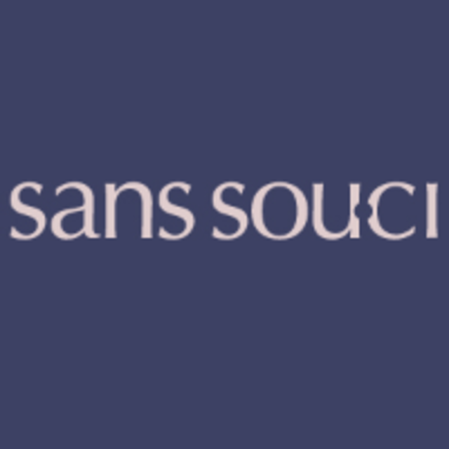 Sans Souci : Operations and Admin, Alameda, CA logo
