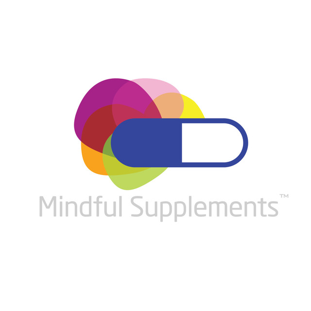 Mindful Supplements, Davis, CA logo