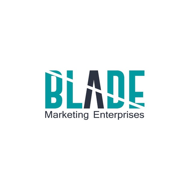 Blade Marketing Enterprises Inc., San Jose, CA logo