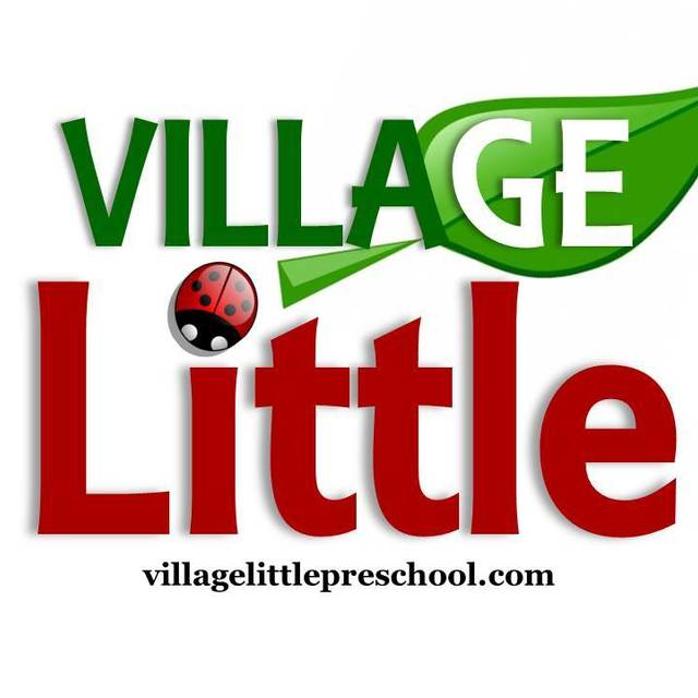 Village Little Preschool, Cupertino, CA logo