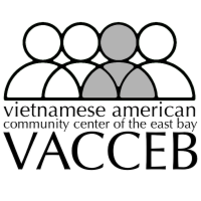 Vietnamese American Community Center of the East Bay, Oakland, CA logo